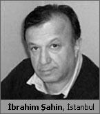 İngilizce Öğretmeni İbrahim Şahin